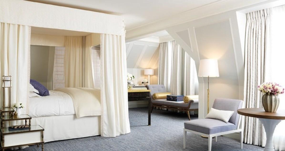 london s premiere penthouse suite the apartment by corinthia