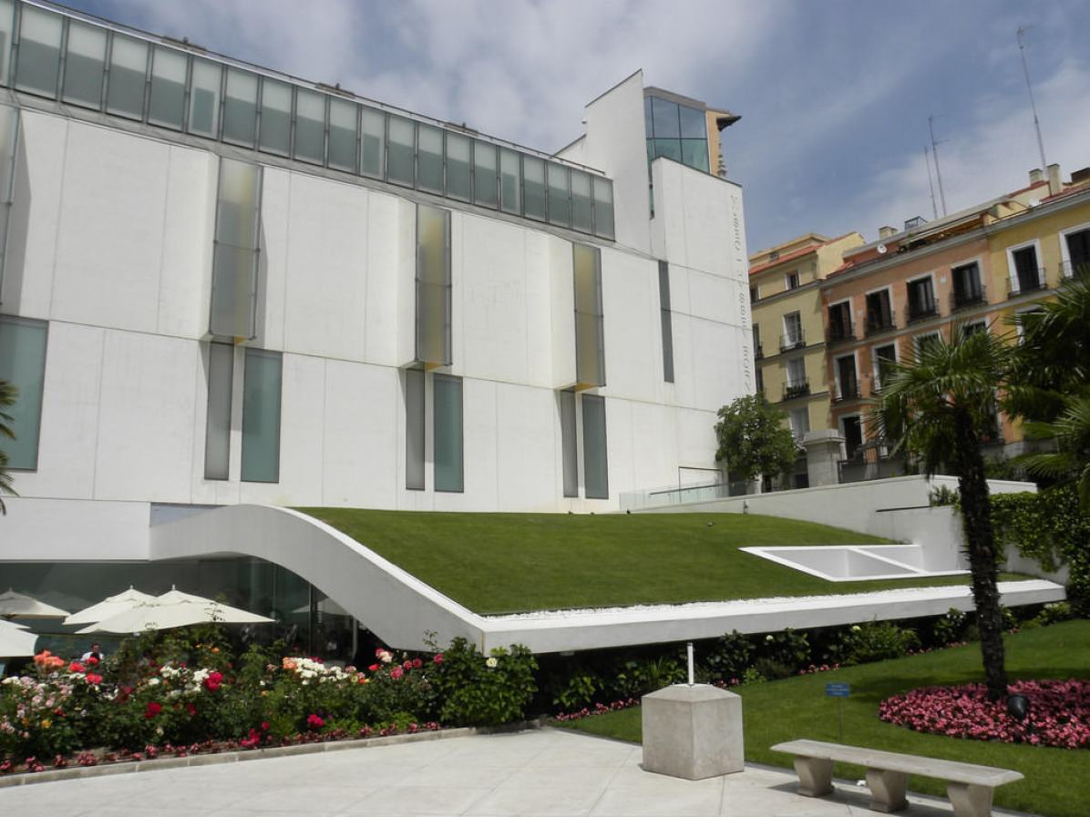 The Thyssen-Bornemisza Museum, Madrid - by JasonParis:Flickr
