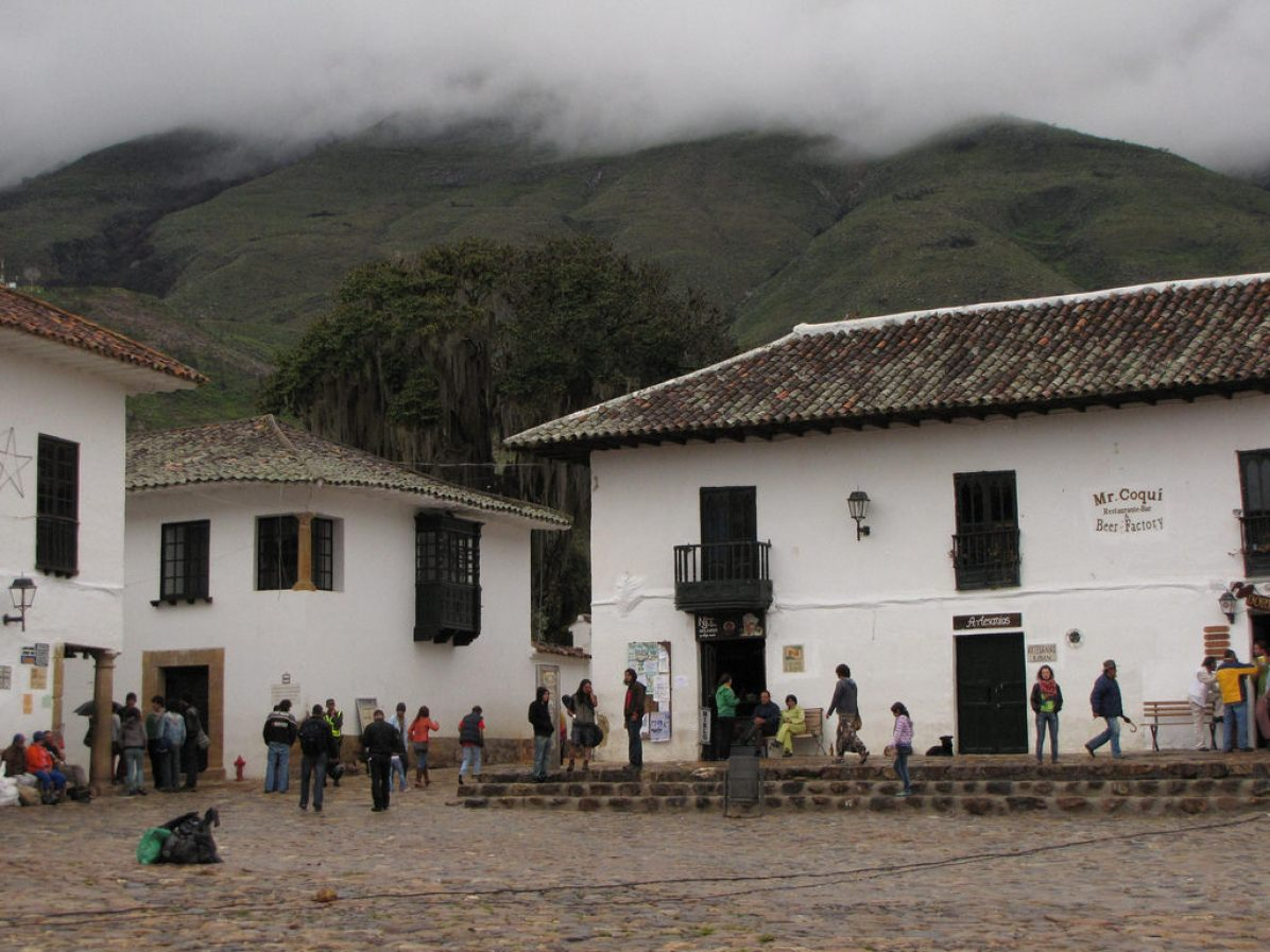 Villa de Leyva, Colombia - by momentcaptured1:Flickr
