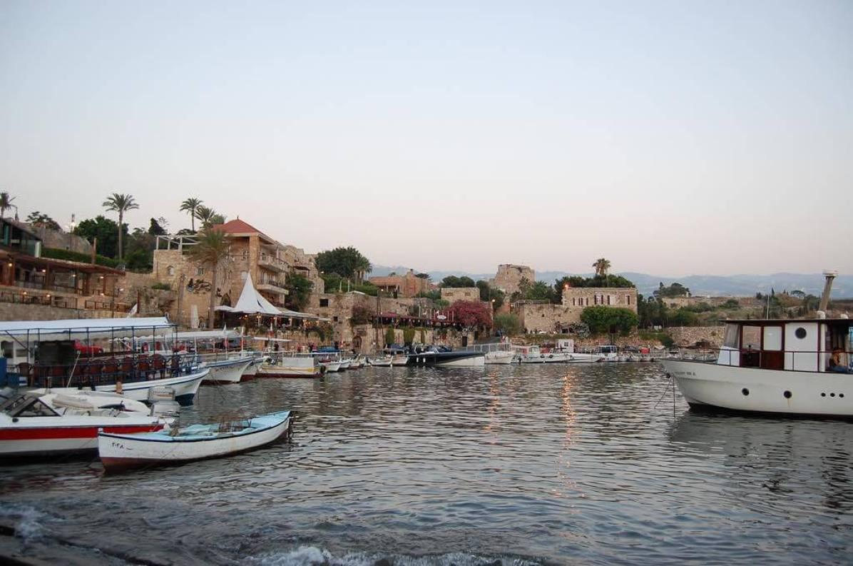 Byblos, Lebanon - by Louis - LouisL:Flickr