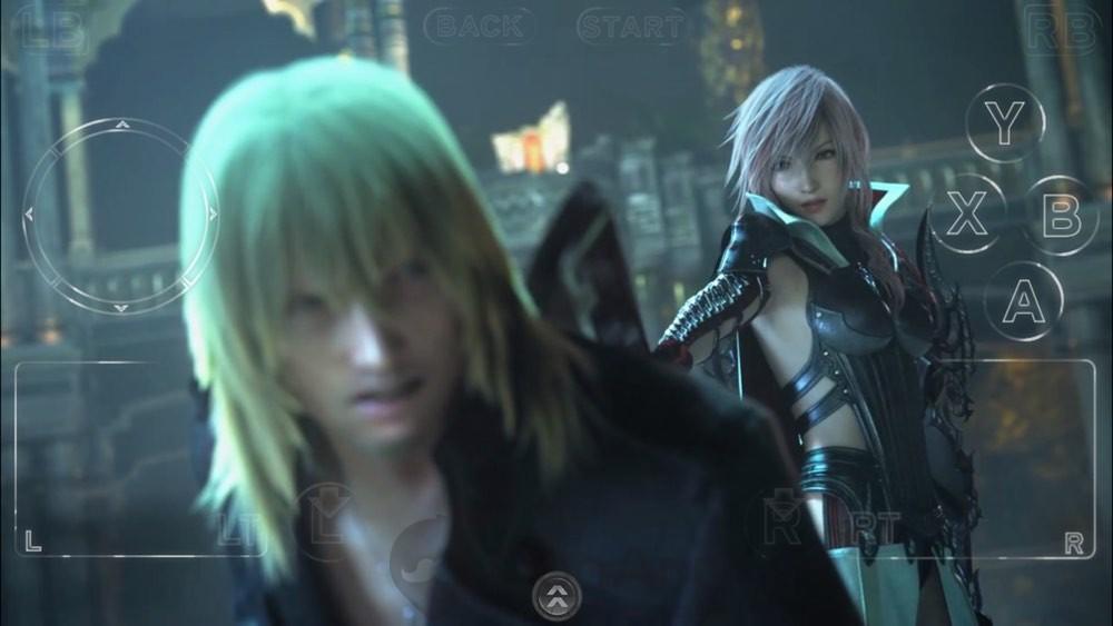 FF13系列最終作!「雷光歸來 Final Fantasy XIII」雲端版雙平台配信開始