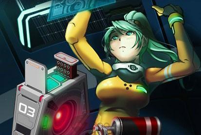Cygames新感覺重力益智新作「重力隧道」iOS/Android版上架!QooApp獨家提供APK檔