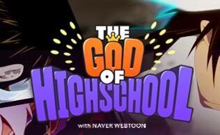 YD Online 、「高校之神 with NAVER WEBTOON」角色更新實施