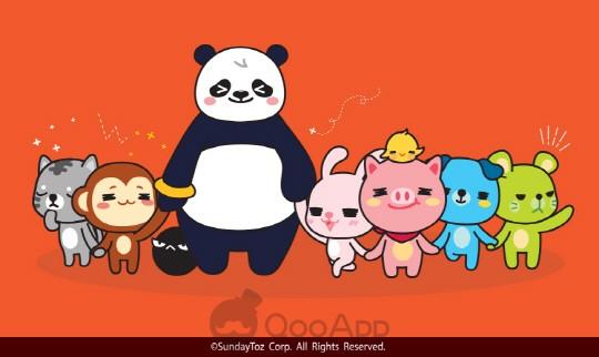 SundayToz、「Anipang」IP漫畫10月連載開始