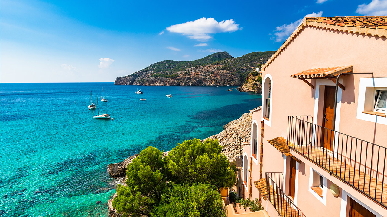 Mallorca Immobilien Abcmallorca Giving You The Best Experience Of Mallorca