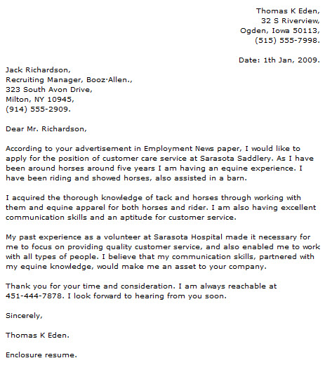 are cover letters necessary effective cover letter for nurse