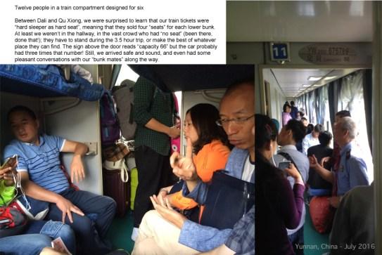 2016-7_Train to Qu Xiong_01 capacity-j8