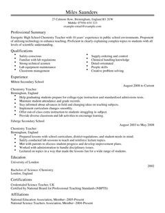 Sample Phrases And Suggestions Greyhound Life Eastern Education Cv Examples Cv Templates Livecareer
