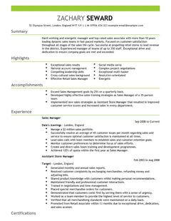 Management Resume Examples 2014 Aroj Resume Samples Free Sample Resume Examples Sales Manager Cv Example For Sales Livecareer