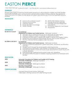 Example Of Resume Restaurant Restaurant Cashier Job Description Example Duties And Social Services Cv Examples Cv Templates Livecareer