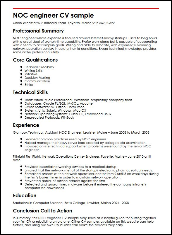 Click Here To Download This Control Systems Engineer Resume Oyulaw  Sample Engineer Resume