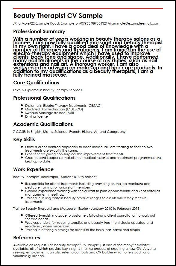 resume for massage therapist licensed massage therapist resume
