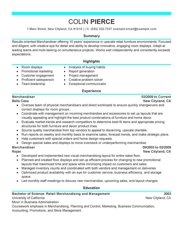 Resume Sample For Sales Representative | Resume Pdf Download