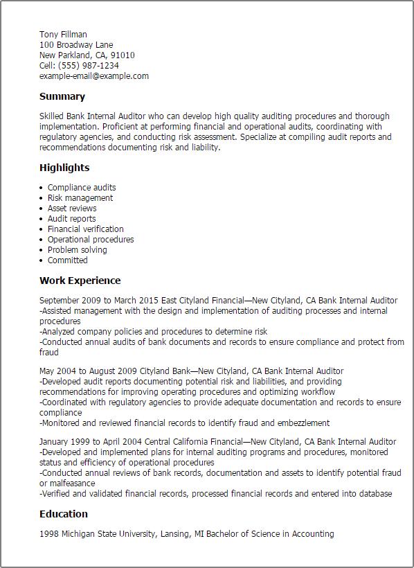 resume format for internal job posting professional resumes