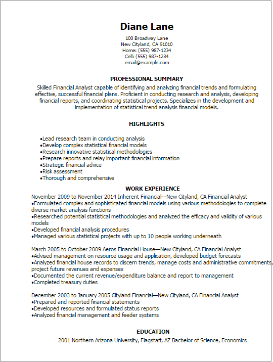 business analyst resume with ecommerce experience free