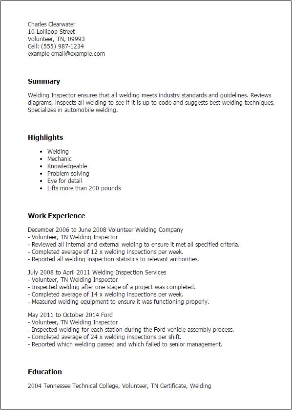 sandwich hand resume