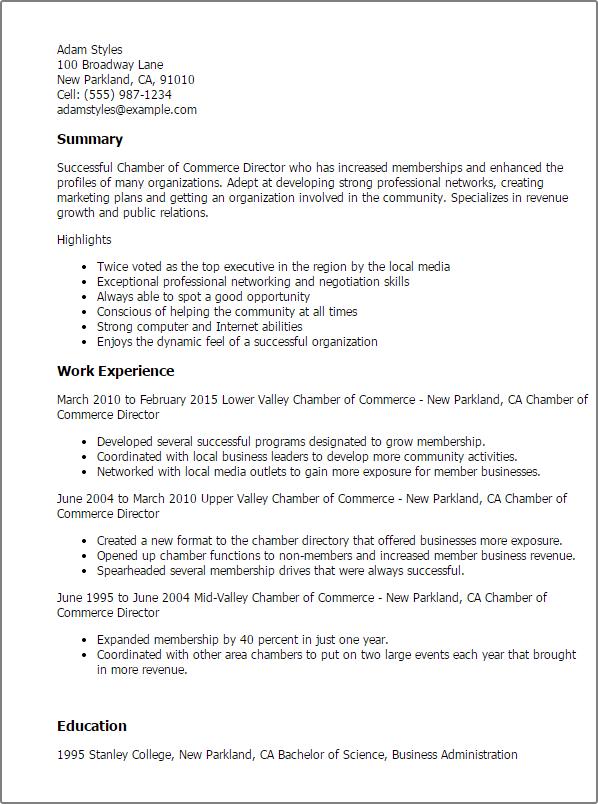 creating new resume