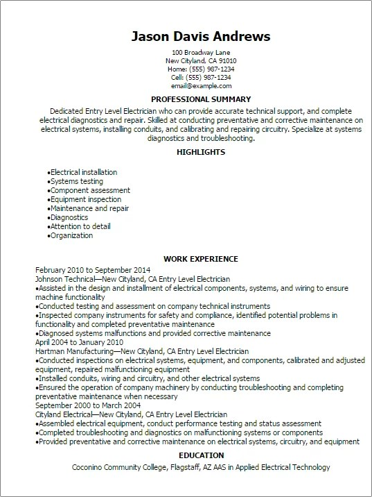 entry level customer service resume resume examples entry level resume summary resume objective examples entry level - Entry Level Customer Service Resume