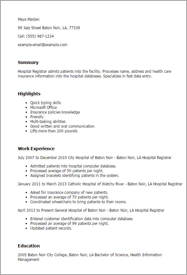 perfect resume builder free myperfectresume resume