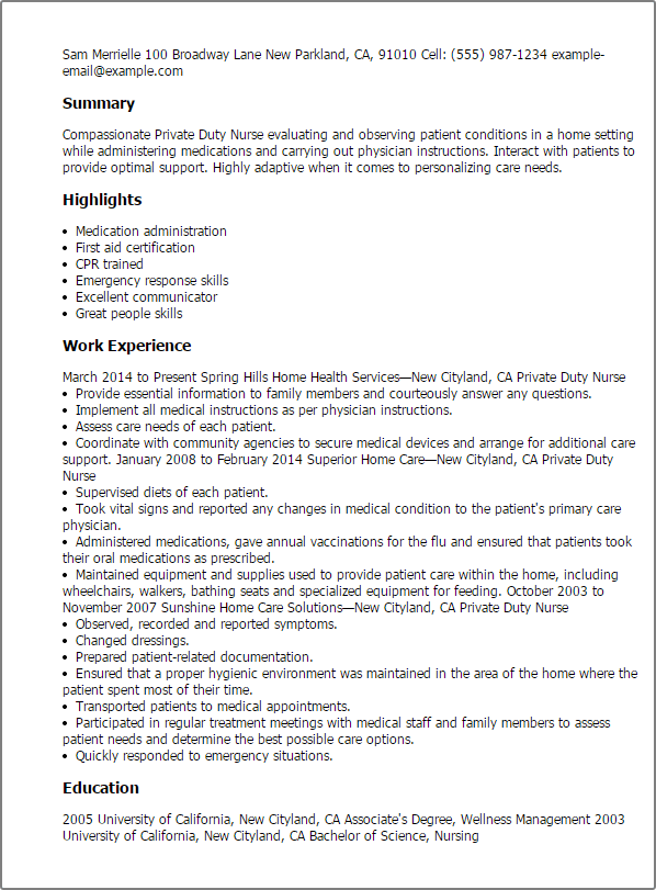 Resume For Lpn Job | Why Cant I Get Hired Resume Tips To Find A