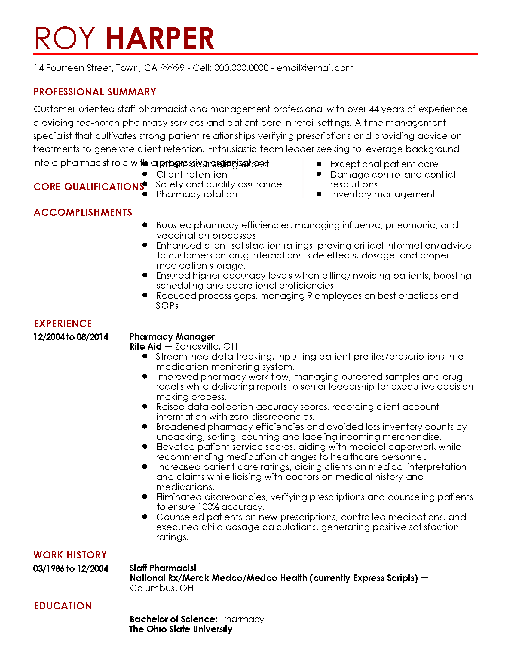 resume examples for logistics sample customer service resume resume examples for logistics logistics resume sample logistics resumes livecareer professional retail staff pharmacist templates to