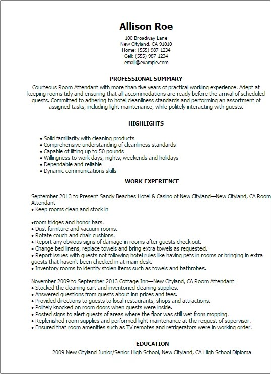 Flight attendant cover letter sample \\ Resume version
