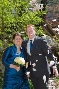 Hochzeit in Winningen