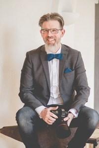 Michael Parsch, Foto von www.claudia-kneist.com