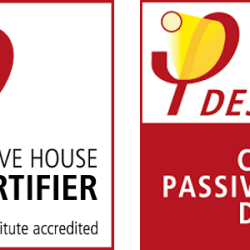 Passive House Certifier and Passive House Designer