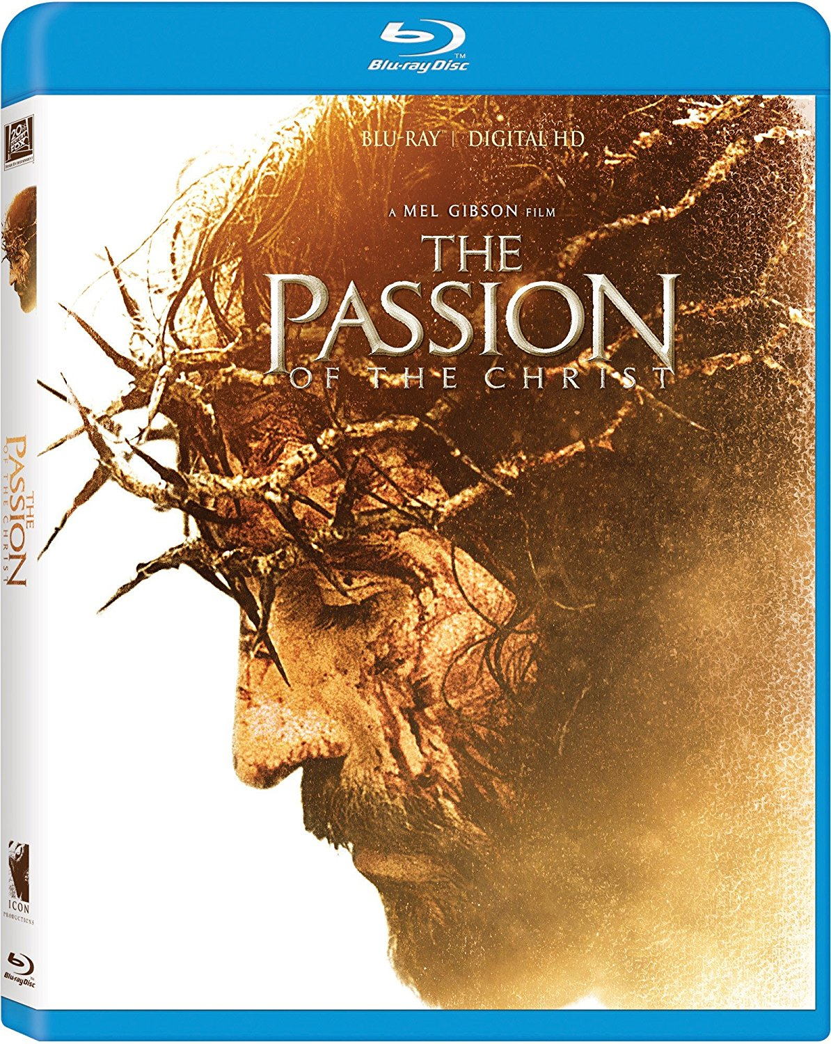 The Passion 2017 The Passion Of The Christ Is Back And Dubbed In English