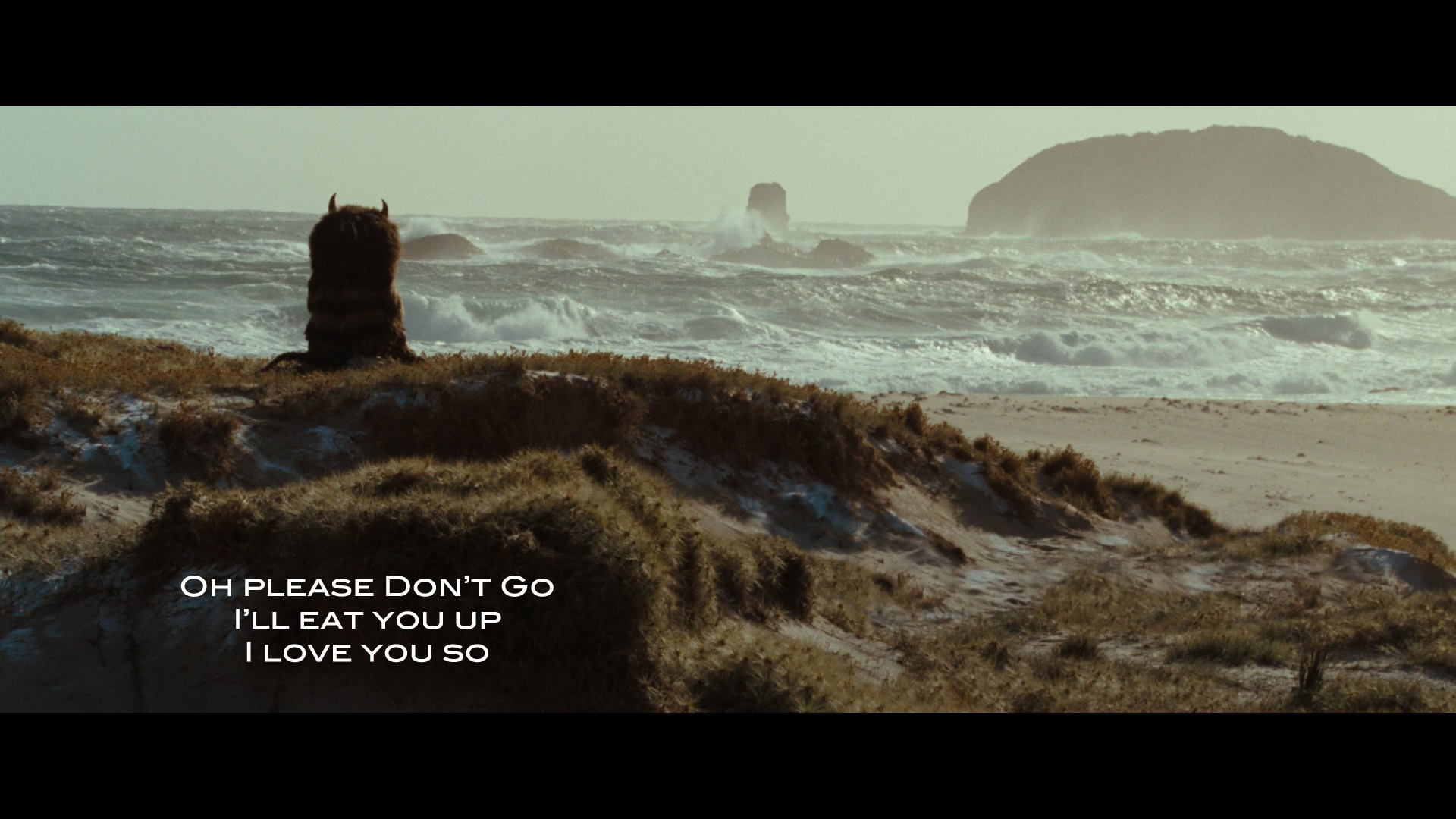 Into The Wild Quotes Wallpaper Where The Wild Things Are 2009 Jeffrey Overstreet