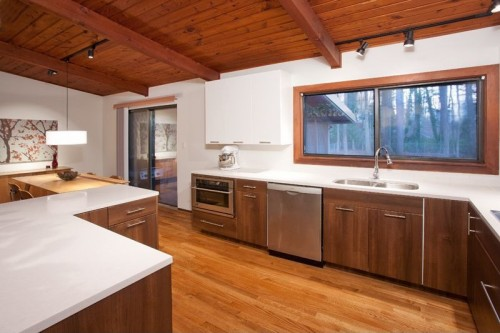 For Sale Mid Century Homes With Modern Upgrades