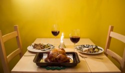 Enticing Image Tiny Kitchen Small Thanksgiving Dinner Small Space Thanksgiving Dinner Tips Naked Apartments Prepared Thanksgiving Dinners Lowes Food Prepared Thanksgiving Dinners Oahu