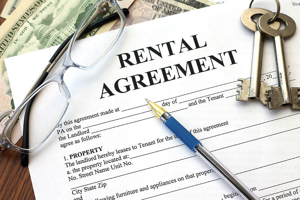 The Difference Between a Lease and a Rental Agreement - what is a lease between landlord and tenant