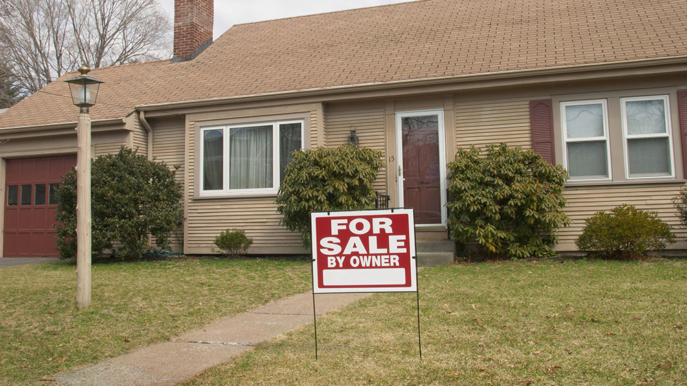 Considering Listing Your House For Sale By Owner? Think Again \u2013 Real