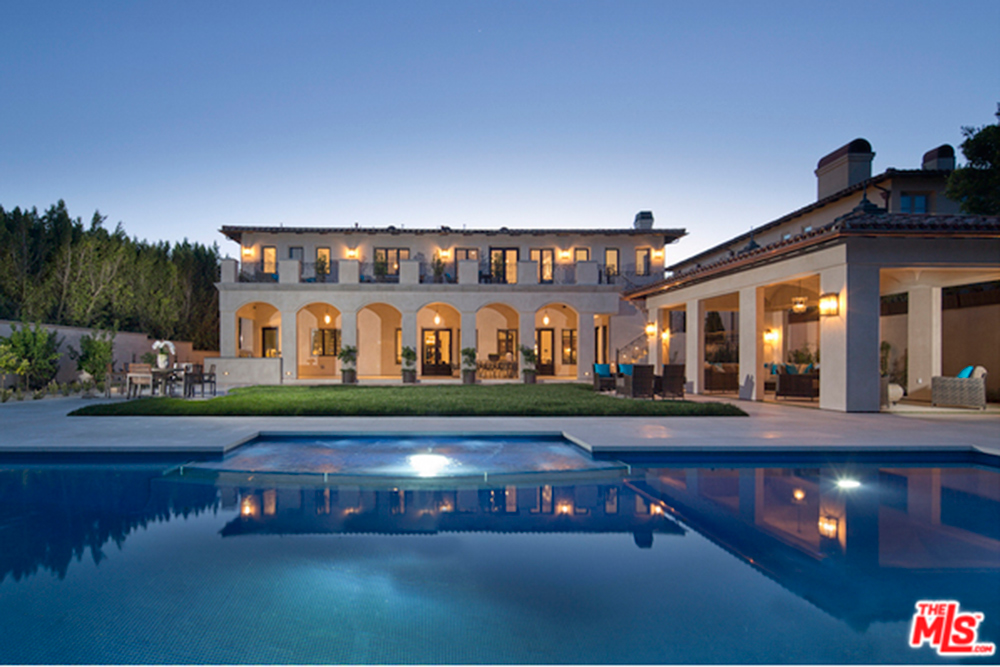 Kathy Griffin House Purchase In Los Angeles Ca