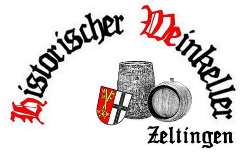historischer Weinkeller Zeltingen