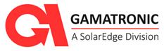 Gamatronic Golaredge logo