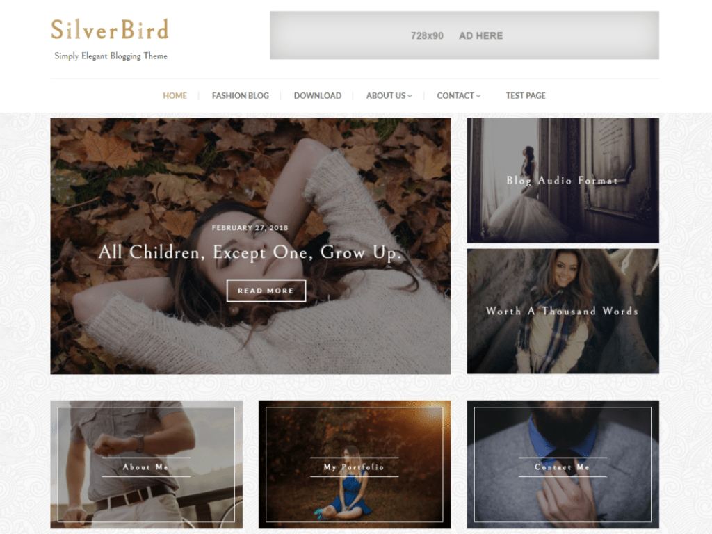 Kaminofen Hark Dortmund Silverbird Elegant Wordpress Blog Theme Wp3 Layouts