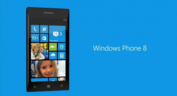 "Microsoft Windows Phone 8 aka ""Apollo"""