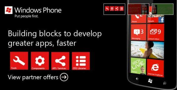 windows phone sdk