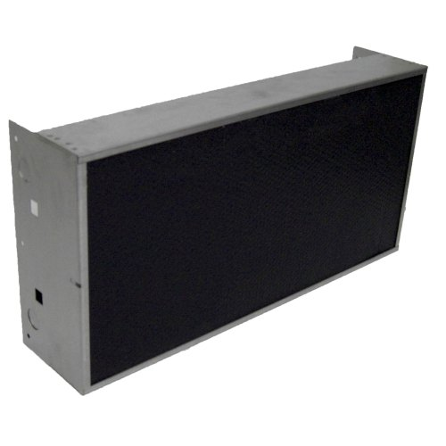 Black Body Commercial Infrared Heaters
