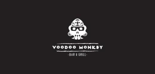 Voodoo Monkey