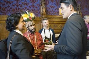 wp Disconnect RI-Vanuatu relations, Prime Minister of Vanuatu Push West Papua at MSG