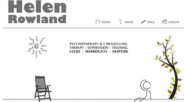 Helen Rowland Psychotherapy - psychotherapy & counselling adviser