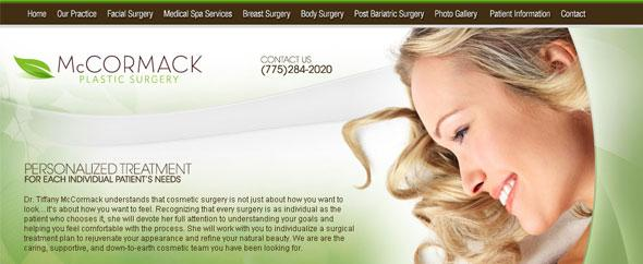 Plastic Surgery Reno Tahoe - give plastic surgery