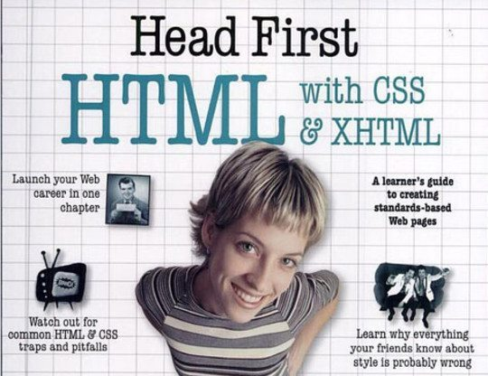 Free-eBook-Head-first-HTML-CSS-XHTML