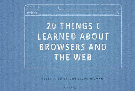 freeebooks-20-Things-learned-Browsers-Web