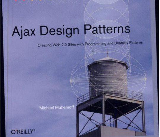freeebooks-Ajax-Design-Patterns