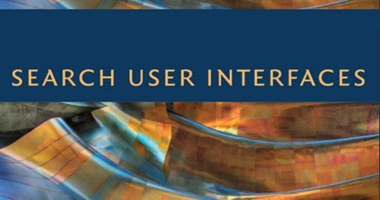 freeebooks-Search-User-Interfaces